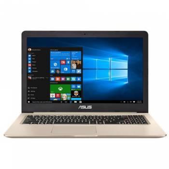 Ноутбук 15.6 Asus N580VD-DM194T (90NB0FL1-M04940) золотистый