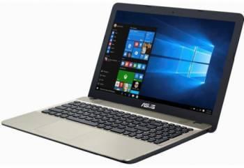 Ноутбук Asus X541NA-GQ283T, процессор Intel Pentium N4200, оперативная память 4Gb, жесткий диск 500Gb, видеокарта Intel HD Graphics 505, диагональ 15.6, 1366x768, Windows 10, черный (90NB0E81-M06780)