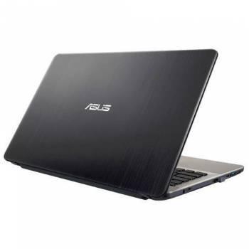 Ноутбук Asus X541UA-GQ1247D, процессор Intel Core i3 6006U, оперативная память 4Gb, жесткий диск 500Gb, видеокарта Intel HD Graphics 520, диагональ 15.6, 1366x768, Free DOS, черный (90NB0CF1-M22020)