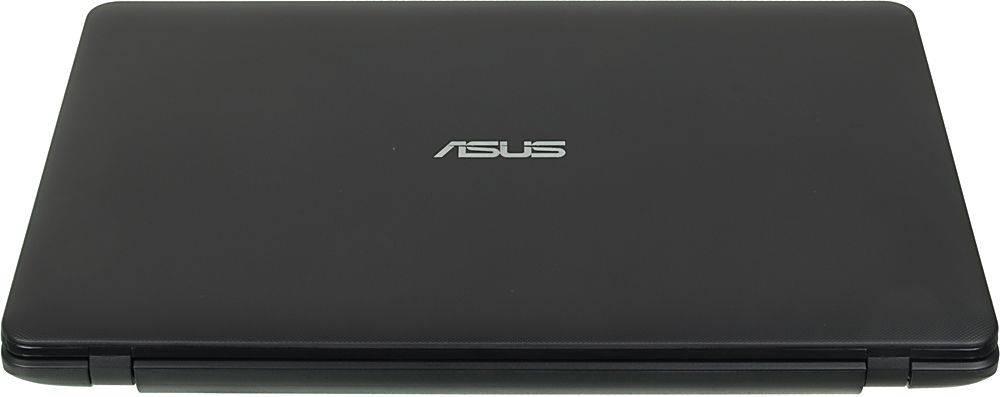 """Ноутбук 17.3"""" Asus X751NA-TY027 (90NB0EA1-M00380) черный - фото 6"""