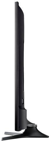 """Телевизор LED 55"""" Samsung UE55MU6100UXRU черный - фото 4"""