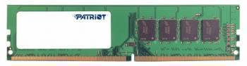 Модуль памяти DIMM DDR4 4Gb Patriot PSD44G240082