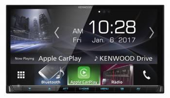 Автомагнитола Kenwood DMX7017BTS
