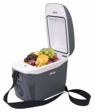 Автохолодильник Mystery MTC-8 серый / черный