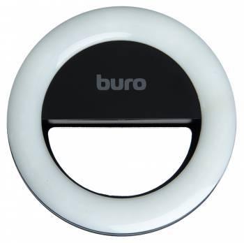 Вспышка для селфи Buro RK-14-BK черный