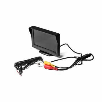Автомобильный монитор Sho-Me Monitor-43D