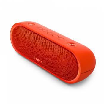 Акустическая система моно Sony SRS-XB20 красный