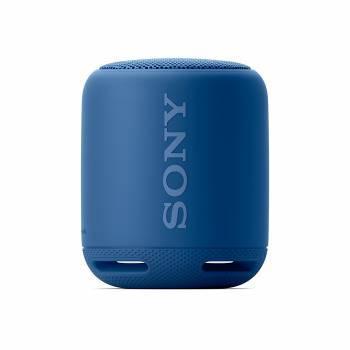 Колонка портативная Sony SRS-XB10 синий (SRSXB10L.RU2)