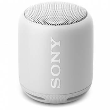 Колонка портативная Sony SRS-XB10 белый (SRSXB10W.RU2)