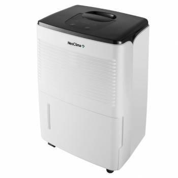 Осушитель воздуха Neoclima ND-10AH белый / черный