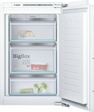 Морозильная камера Bosch GIV21AF20R белый