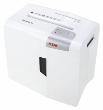 Уничтожитель бумаги HSM ShredStar X5-4.5x30 (секр.P-4)