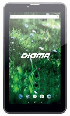 """Планшет 7"""" Digma Optima Prime 3 3G 8ГБ черный (TS7131MG)"""