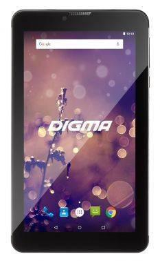 Планшет 7 Digma Plane 7520 3G 16ГБ черный
