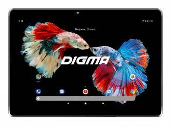Планшет 10.1 Digma Plane 1523 3G 8ГБ черный