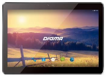 "Планшет 10.1"" Digma Plane 1524 3G 16ГБ черный (PS1136MG)"