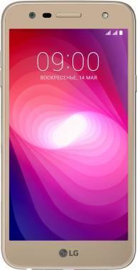 Смартфон LG X Power 2 M320 16ГБ золотистый