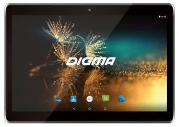 "Планшет 10.1"" Digma Plane 1525 3G 16ГБ черный (PS1137MG)"