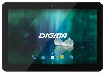 "Планшет 10.1"" Digma Plane 1526 4G 16ГБ черный (PS1138ML)"