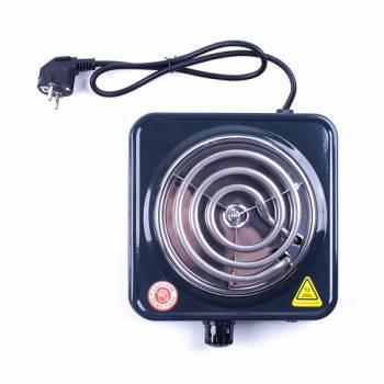 Плита электрическая Endever Skyline EP-10 B черный