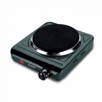 Плита электрическая Endever Skyline EP-17 B черный