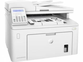 МФУ HP LaserJet Pro M227fdn белый