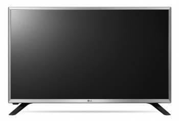 Телевизор LED 32 LG 32LJ594U серебристый