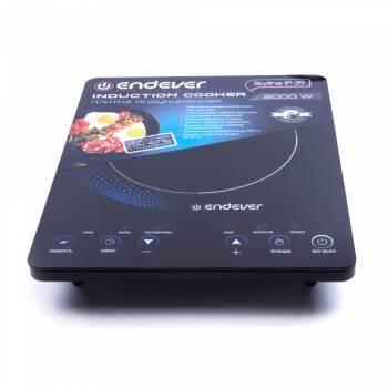 Плита электрическая Endever Skyline IP-39 черный