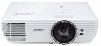 Проектор Acer H7850 черный (MR.JPC11.001)