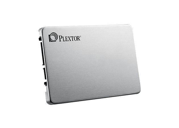 Накопитель SSD 512Gb Plextor S3C PX-512S3C SATA III - фото 5