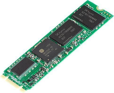 Накопитель SSD 256Gb Plextor S3 PX-256S3G SATA III - фото 2