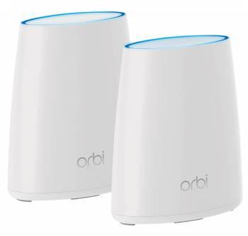 Беспроводной маршрутизатор NetGear ORBI (RBK40-100PES) белый