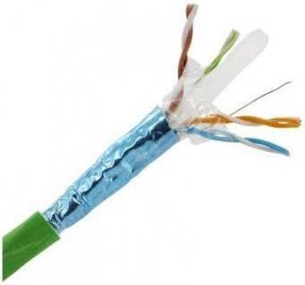 Кабель Corning VOL6AFLD4500 UU008014886 зеленый 500м