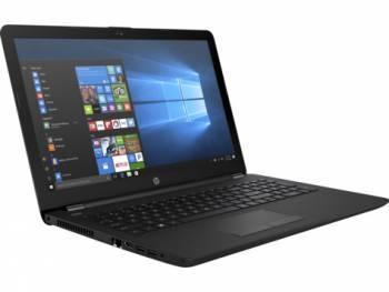 Ноутбук 15.6 HP 15-bw006ur черный