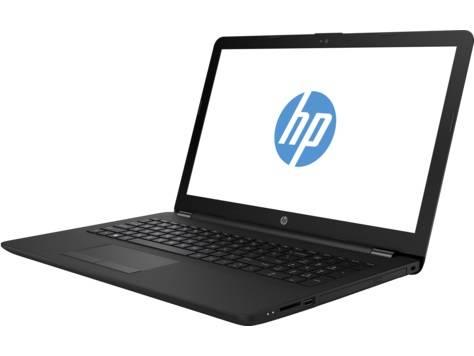 "Ноутбук 15.6"" HP 15-bw006ur черный (1ZD17EA) - фото 2"