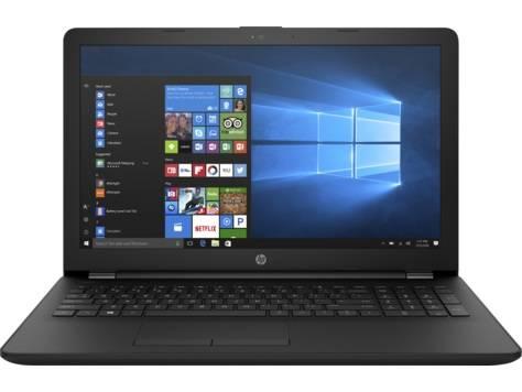 "Ноутбук 15.6"" HP 15-bw006ur черный (1ZD17EA) - фото 3"