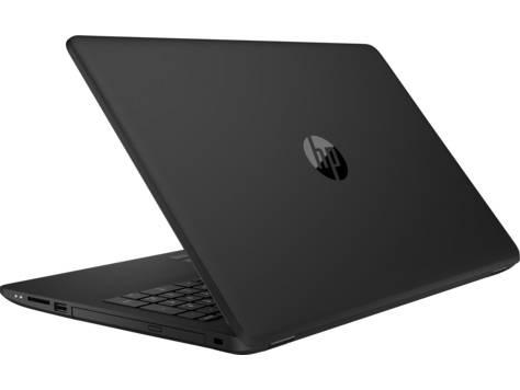 "Ноутбук 15.6"" HP 15-bw006ur черный (1ZD17EA) - фото 5"