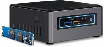 Платформа Intel NUC BOXNUC7i3BNHX1