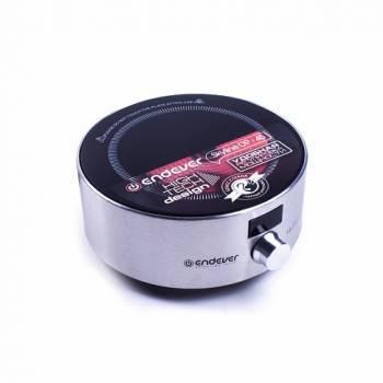 Плита электрическая Endever Skyline DP-45 черный