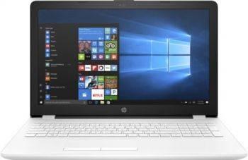 Ноутбук 15.6 HP 15-bw071ur (2CN98EA) белый