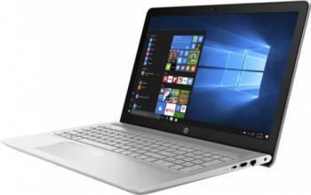 Ноутбук HP Pavilion 15-cc510ur, процессор Intel Pentium 4415U, оперативная память 4Gb, жесткий диск 1Tb, видеокарта Intel HD Graphics 610, диагональ 15.6, 1920x1080, Windows 10 64-bit, серебристый (2CP16EA)
