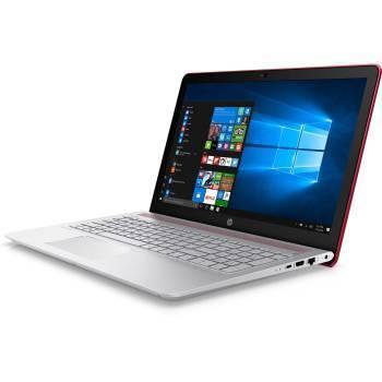 Ноутбук 15.6 HP Pavilion 15-cc521ur (2CT20EA) красный