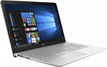Ноутбук HP Pavilion 15-cc515ur, процессор Intel Core i5 7200U, оперативная память 6Gb, жесткий диск 1Tb, видеокарта nVidia GeForce 940MX 2Gb, диагональ 15.6, 1920x1080, Windows 10, золотистый (2CP21EA)