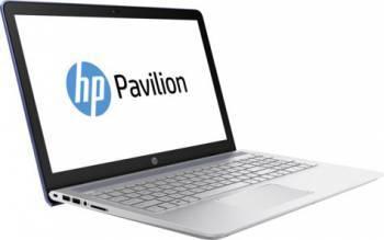 Ноутбук 15.6 HP Pavilion 15-cc526ur (2CT25EA) синий