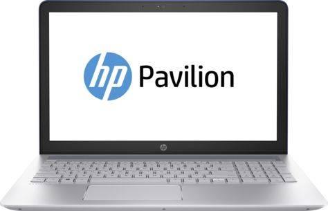 "Ноутбук 15.6"" HP Pavilion 15-cc526ur (2CT25EA) синий - фото 3"