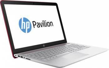Ноутбук HP Pavilion 15-cc527ur, процессор Intel Core i5 7200U, оперативная память 6Gb, жесткий диск 1Tb, видеокарта nVidia GeForce 940MX 2Gb, диагональ 15.6, 1920x1080, Windows 10, красный (2CT26EA)