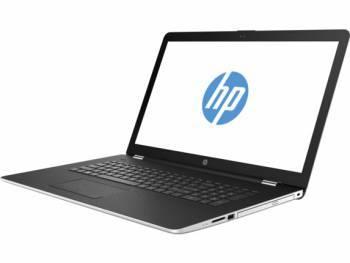 Ноутбук 17.3 HP 17-ak041ur (2CP56EA) серебристый
