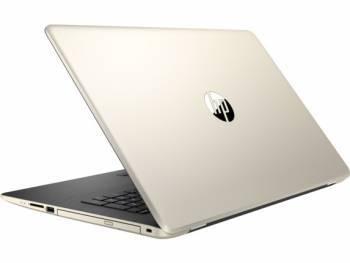 Ноутбук 17.3 HP 17-ak042ur (2CP57EA) золотистый