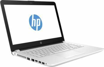 Ноутбук 14 HP 14-bs012ur (1ZJ57EA) белый