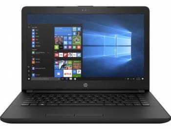 Ноутбук 14 HP 14-bs026ur черный